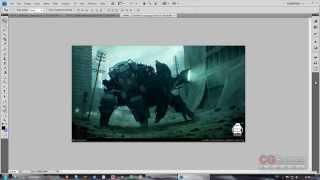 1 урок - Эксперт в Photoshop за 30 дней(, 2014-07-08T04:41:31.000Z)