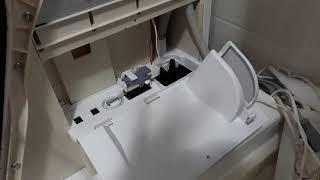 Kurutma makinası su gideri nasıl bağlanır? Regal km 8201 kurutma makinası kurutma suyu hortum bağlan