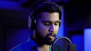 Maruvaarthai Pesadhe I Video Cover | Leroy C Jerson | Vignesh Venkat | ENPT