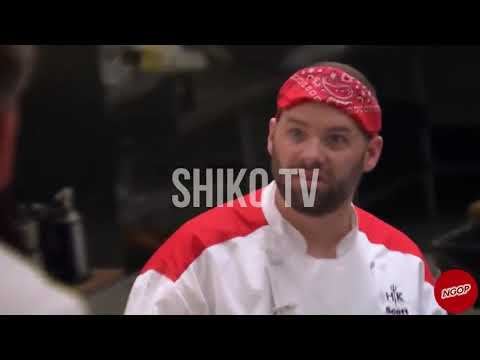 Hell 's Kitchen Albania - Cmendina Dublim