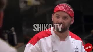 Gambar cover Hell 's Kitchen Albania - Cmendina Dublim