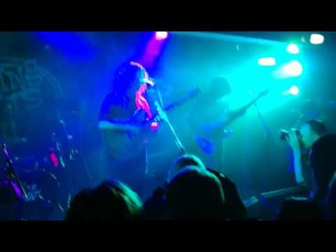The view - sour little sweetie at king Tut's Glasgow 23/2/17 mp3