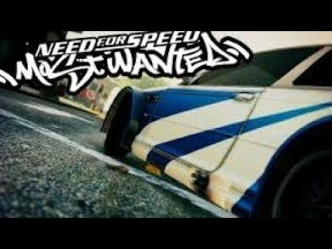 [82] Download Game PSP Need For Speed Most Wanted Cso