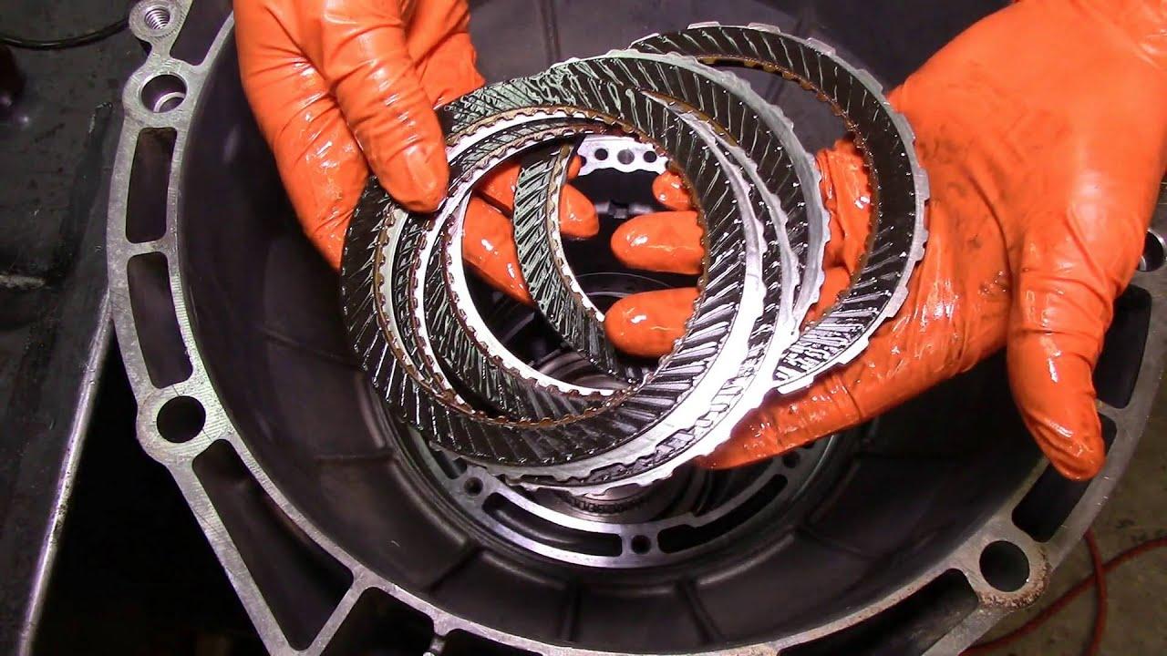medium resolution of 5r55s transmission repair part 2