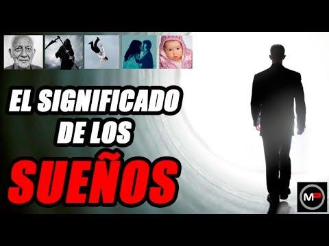 El SIGNIFICADO de los SUEÑOS.