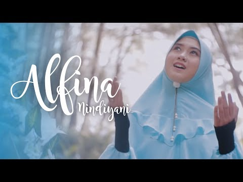 Terbaru : Alfina Nindiyani - Ya Asyiqol Mustofa (Official Music Video)