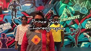 Kala Chashma Dance cover - Jazz fitness Studio , Choreography- Prince Sam
