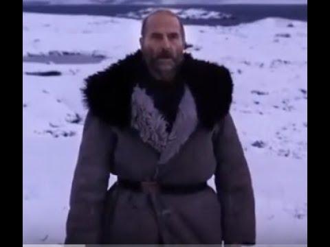 Молитва Честному Кресту Господню. из фильма ОСТРОВ