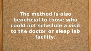 Benefits of Sleep Testing at Home | Home Sleep Testing for Diagnosis of Sleep Apnea
