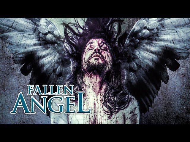 Fallen Angel - Der gefallene Engel (SciFi Film auf Deutsch in voller Länge kostenlos anschauen)