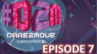 #D2M #Dare2Move by Subang Parade : Episode 7