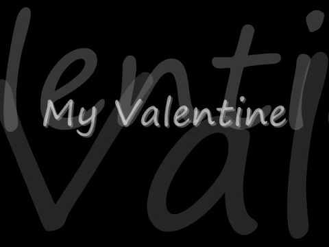 Martina McBride - Valentine (Lyrics)