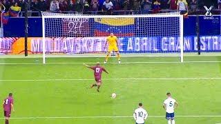 When Players Score Penalty Kicks In Unusual Ways