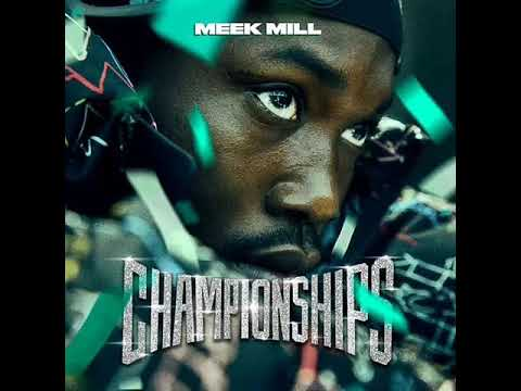 Meek Mill - Almost Slipped (Championships)