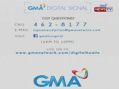 QRT: GMA News TV, sa channel 27 na mapapanood sa free TV simula June 4