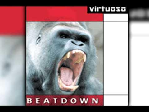 Virtuoso - Beatdown (Ft. Jedi Mind Tricks & T-Ruckus)