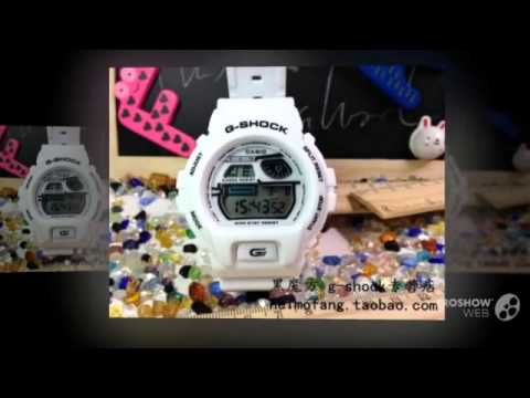 купить часы g shock недорого