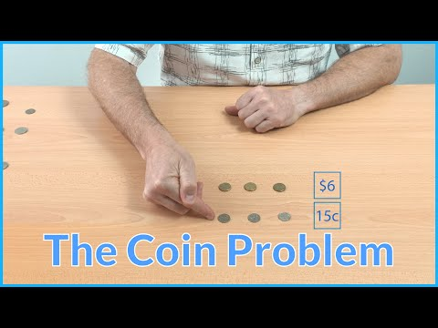 The Coin Problem
