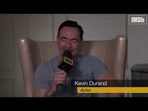 True or False with The Strain's Kevin Durand