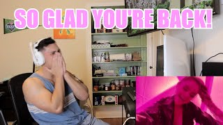 Selena Gomez - Look At Her Now (Official Video) - REACTION!