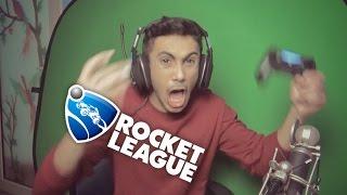 انا معلم !! | Rocket League