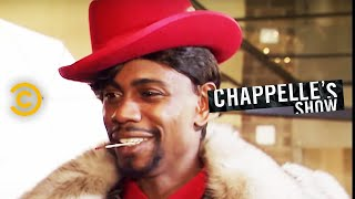 Chappelle's Show - The Playa Haters' Ball (ft. Ice T and Patrice O'Neal)