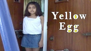 Short Film Yellow Egg How parents manipulate their kids