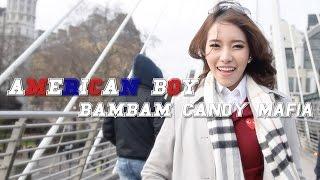 American Boy : Bambam Candy Mafia [COVER]