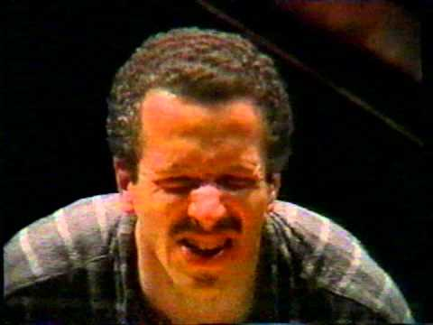 Keith Jarret - Last Solo (full)