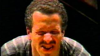 Keith Jarret - Last Solo (full)