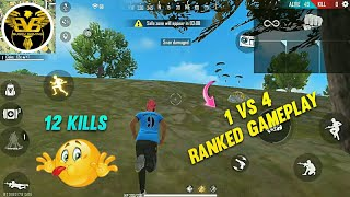 solo-vs-squad-ranked-gameplay-vera-lvl-maja-funny-speech-buggy-gaming