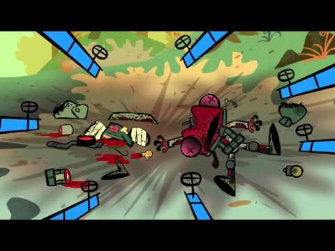Download Happy Tree Friends - Ka-Pow! Operation Tiger Bomb.