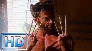 Росомаха просыпается в 1973 году / Люди Икс: Дни минувшего будущего (2014)