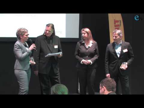 Verleihung eLearning AWARD 2016 (11/30) - Kategorie STORY BASED LEARNING
