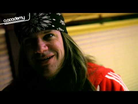 Steel Panther: Tour Bus Tour