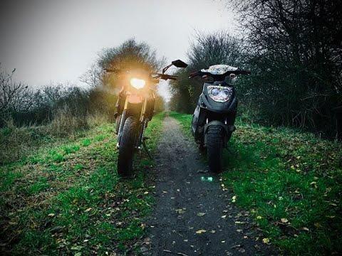 Generic Trigger SM 50 Ride
