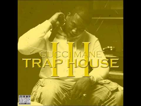 Gucci Mane - Nobody (Trap House 3) 2013