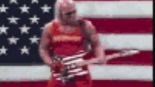 Hulk Hogan\'s Theme Song - Real American