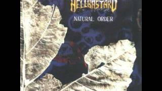 HELLBASTARD - Natural Order LP