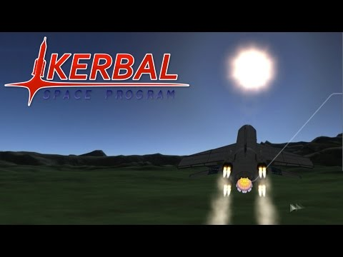 KSP Space Race #10, Nuclear Reactors