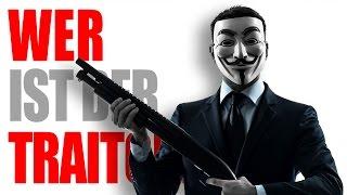WER IST DER TRAITOR..?? 💀 TTT #021 ★ Trouble in Terrorist Town