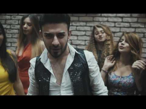 Sami Oruc - Cixma Qarsima / 2017 (Official) Klip Clip