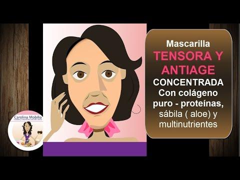 La máscara para la densidad de los cabello del aceite de bardana