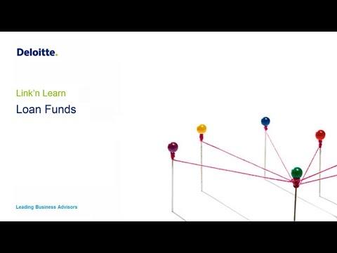 Link'n Learn - Loan Funds - Deloitte Luxembourg
