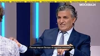 Эльман Пашаев: «Путину делать нечего?»