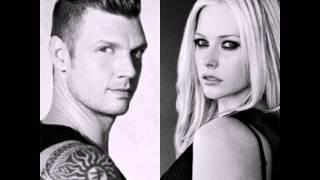 Nick Carter - Get Over Me ft. Avril Lavigne (preview)