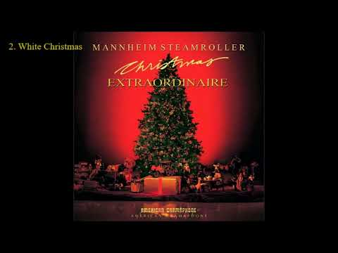 Mannheim Steamroller - Christmas Extraordinaire (2001) [Full Album]