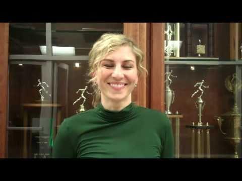 Jenny Hansen Postgame Interview (3/2)