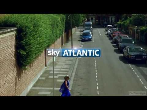 Sky Atlantic HD UK New Ident 2013 hd1080