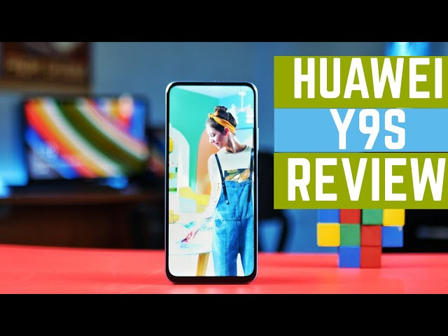Huawei Y9s Review - Is it Worth Buying?